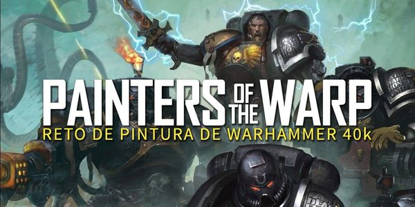 Painters of the Warp: Invitados