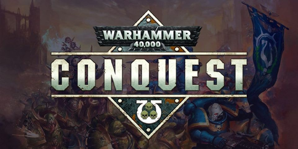 Warhammer Conquest 32: Apothecaries