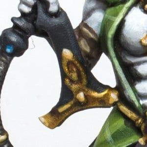 Amallyn Shadowguide (negro)