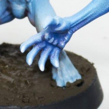 Ur-ghuls manos