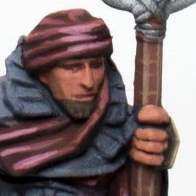 Cara guerrero haradrim 1