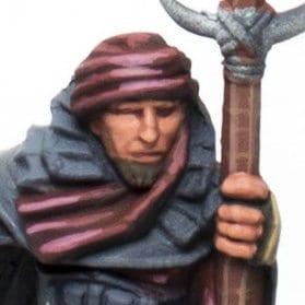 Cara guerrero haradrim 2
