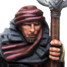 Cara guerrero haradrim 4