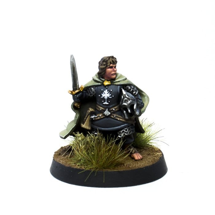 Pippin defensor de Gondor