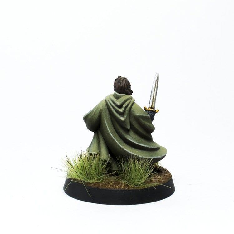 Pippin defensor e gondor trasera