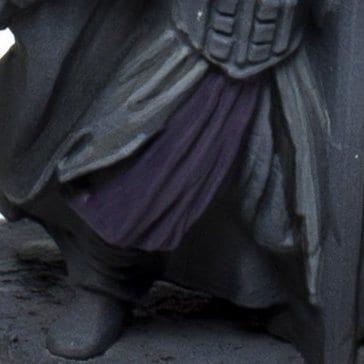 Color morado guerrero haradrim 1