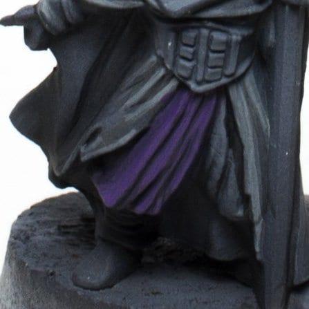 Color morado guerrero haradrim 2