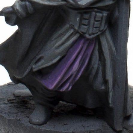 Color morado guerrero haradrim 3