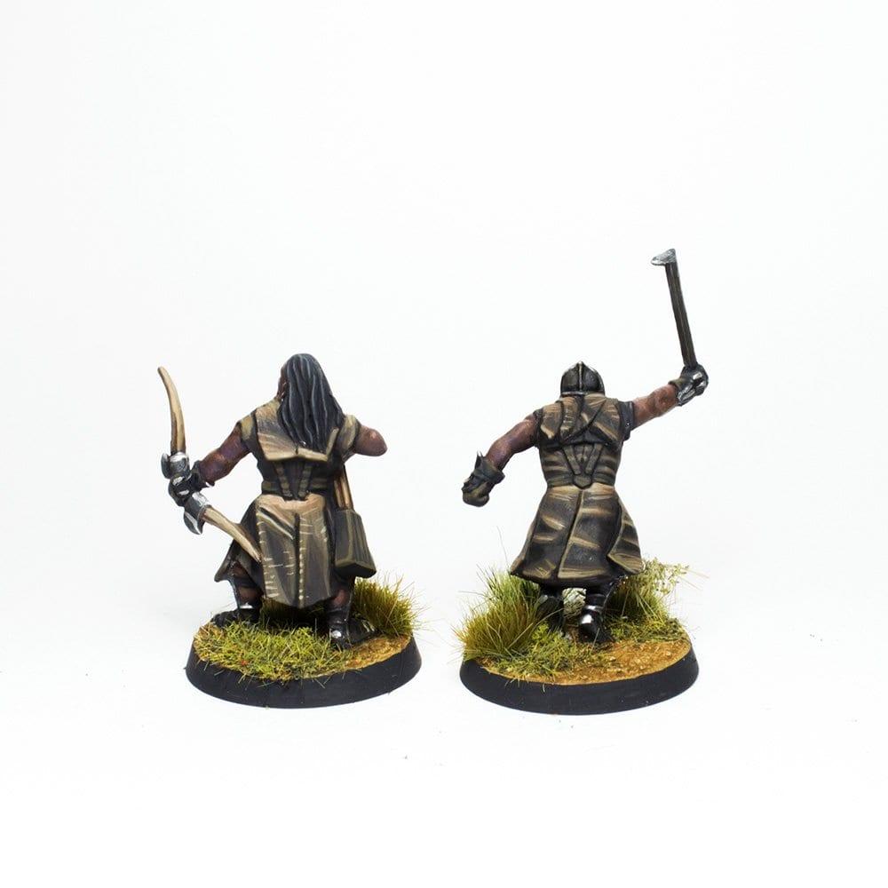 exploradores Uruk hai 2