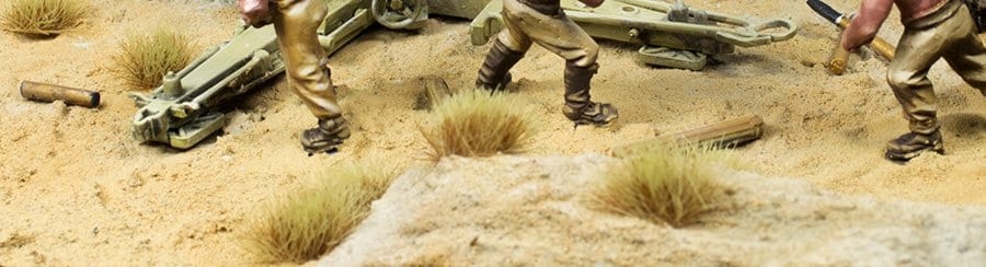 textura de peana desertica