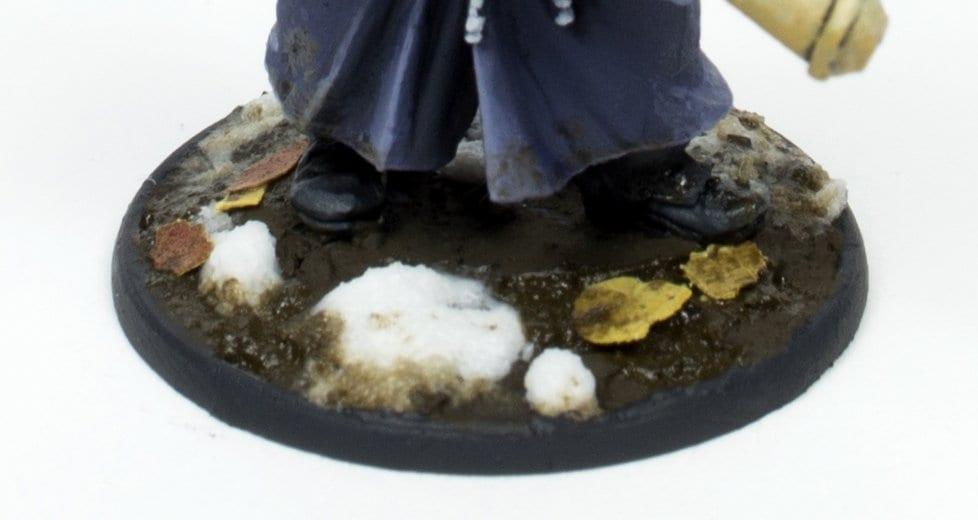 ejemplo de soldado invernal