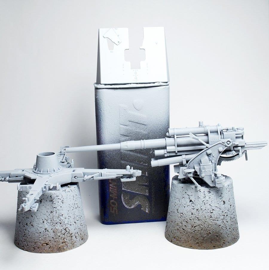 Imprimación Flak 36