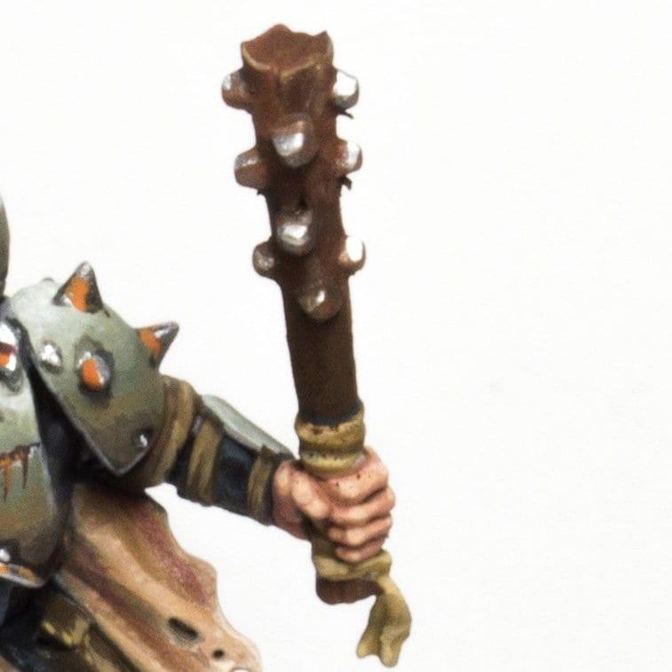 Arma traitor guard